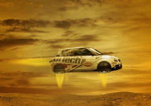 DiTech Mars by The Summiteers Werbeagentur