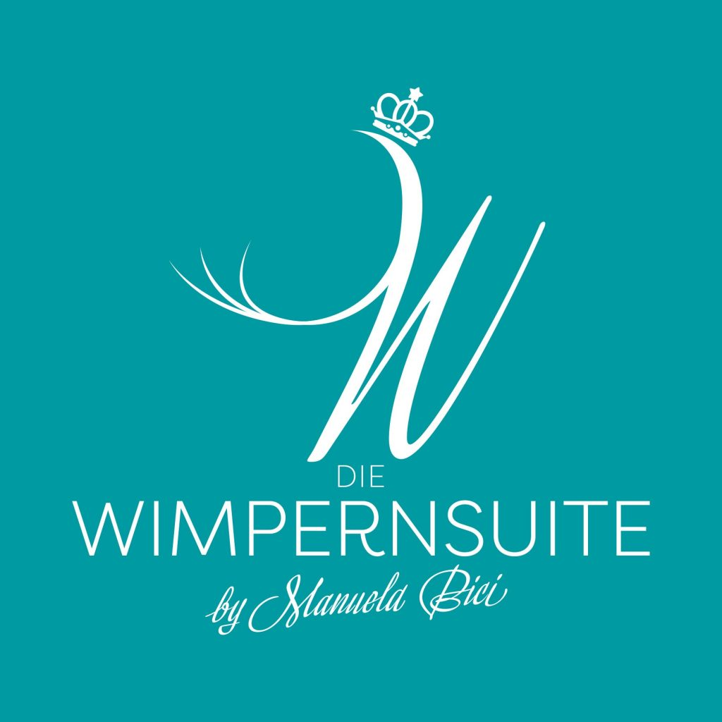 Die Wimpernsuite by The Summiteers Werbeagentur