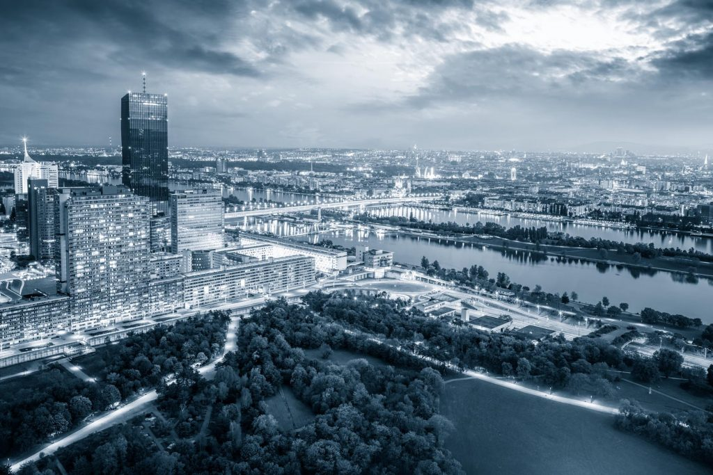 LegalPartners Wien by The Summiteers Werbeagentur