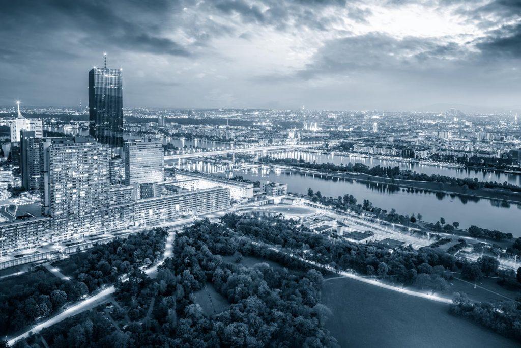 LegalPartners Wien by The Summiteers Werbeagentur