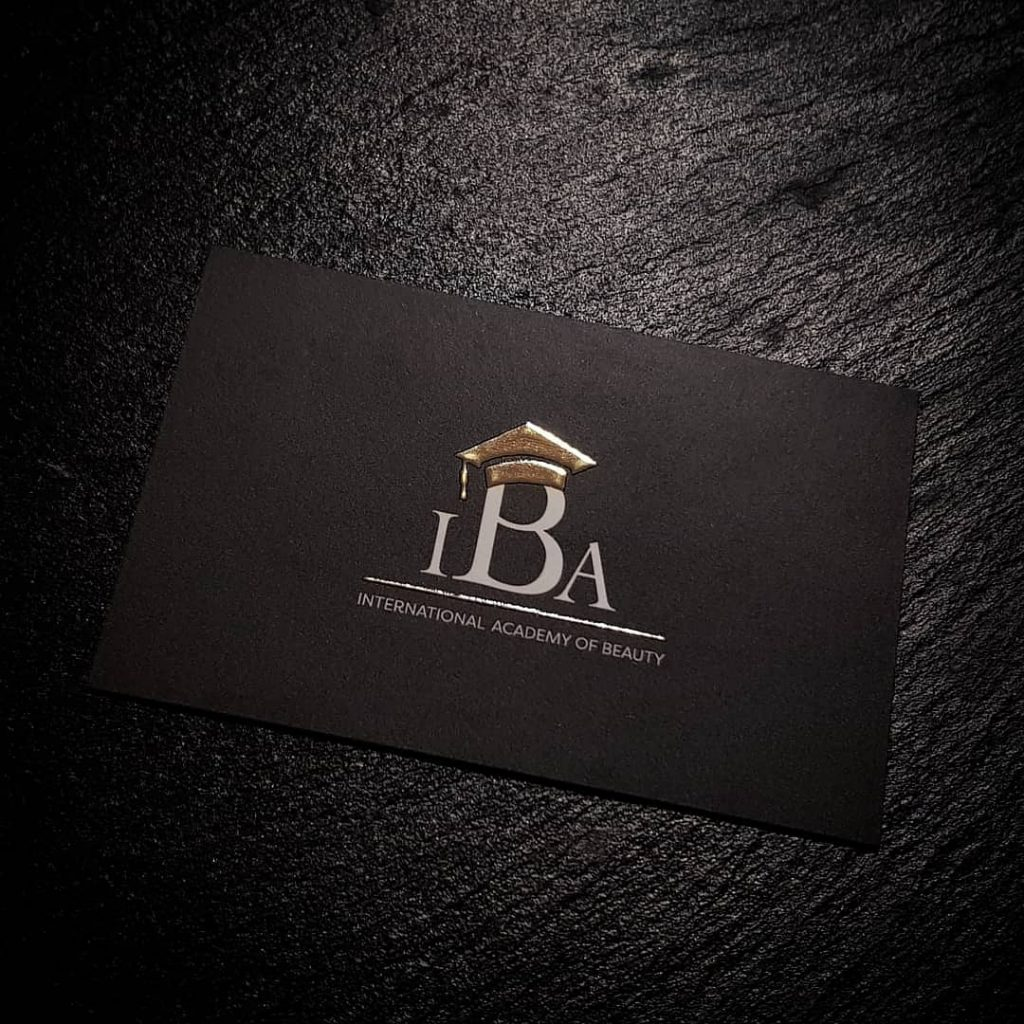IBA Visitcards by The Summiteers Werbeagentur