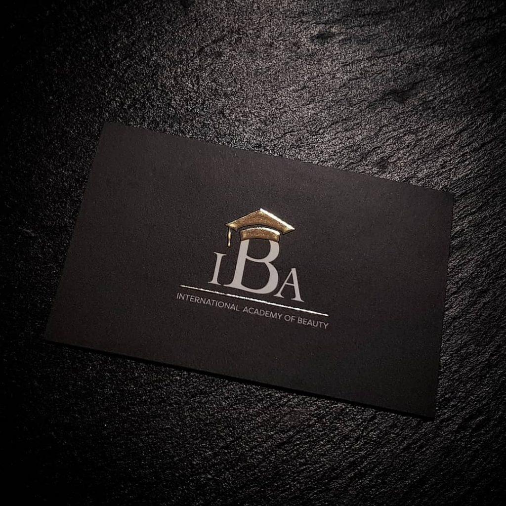 IBA Visitcards by The Summiteers Werbeagentur