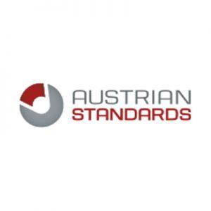 Austrian Standards Logo