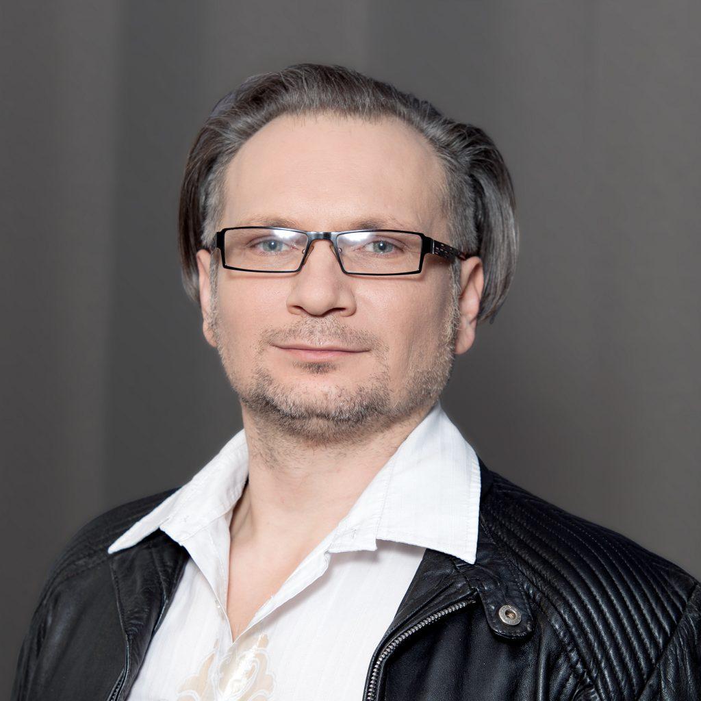 Radomir Jedrasiak | The Summiteers Werbeagentur