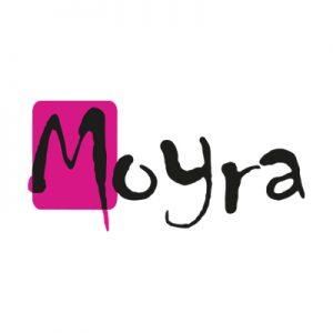 Moyra Logo